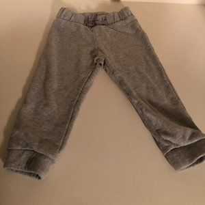 **8 For $25 ** Children's Place Gray Girl Pants 2T